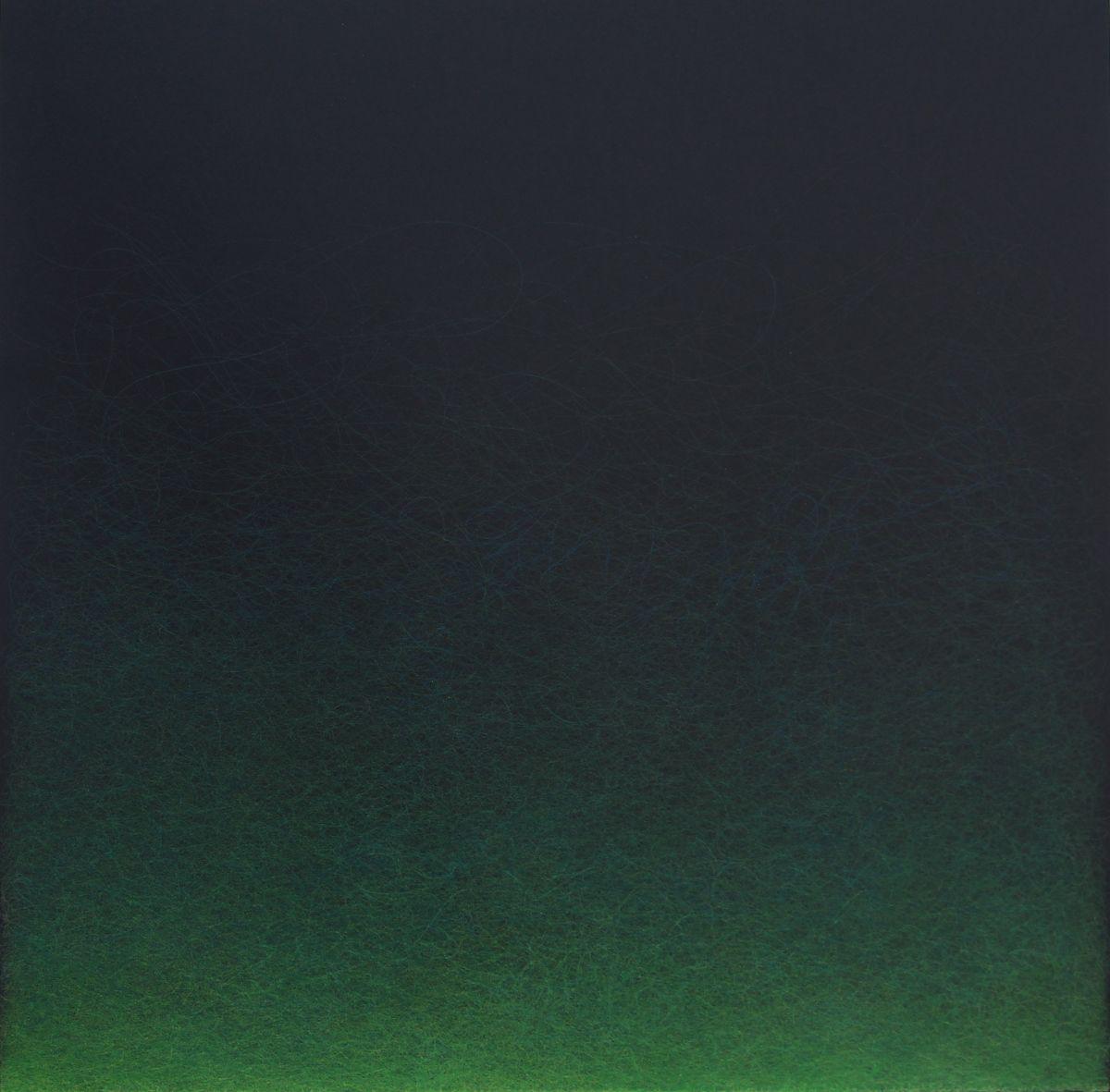 Quantum Entanglement (Green 1)