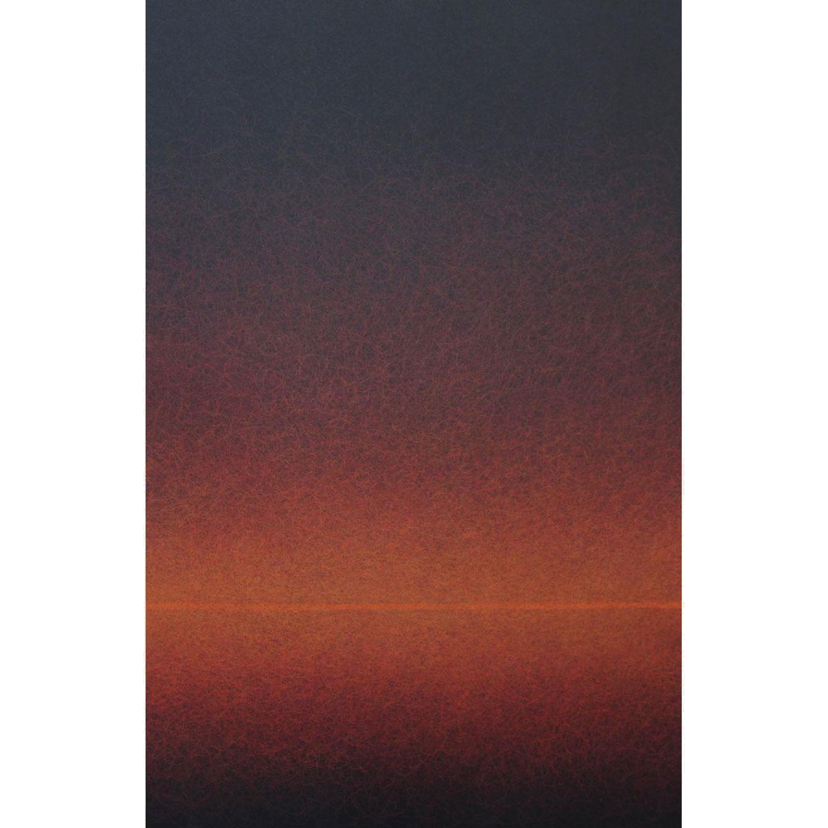 Quantum Entanglement (Red Orange Line)
