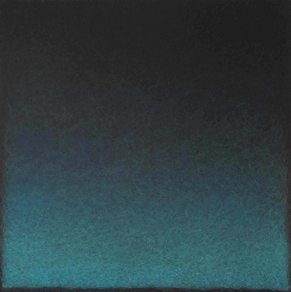 Quantum Entanglement (Cobalt Turquoise)